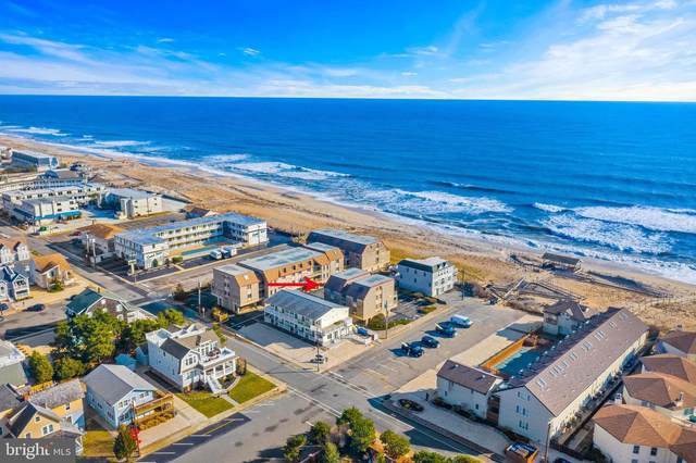 9 Pearl Street 3A, BEACH HAVEN, NJ 08008 (#NJOC406574) :: Bowers Realty Group