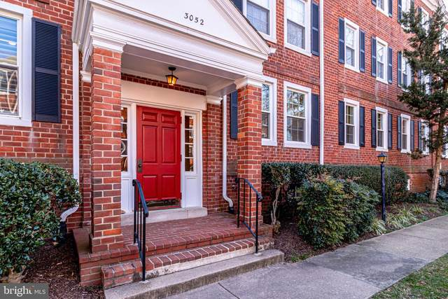 3052 S Buchanan Street A1, ARLINGTON, VA 22206 (#VAAR175248) :: Bic DeCaro & Associates