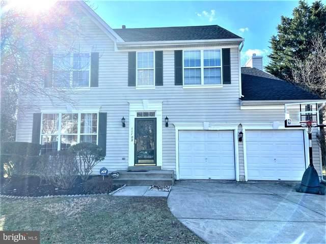 11105 Yellow Leaf Way, GERMANTOWN, MD 20876 (#MDMC741600) :: Murray & Co. Real Estate