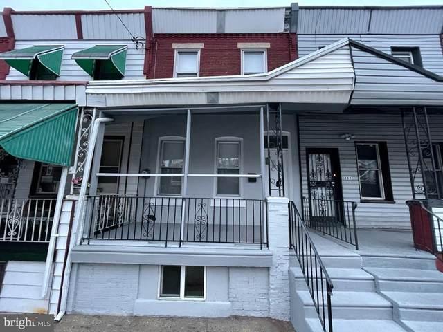 236 N 58TH Street, PHILADELPHIA, PA 19139 (#PAPH980602) :: The Dailey Group