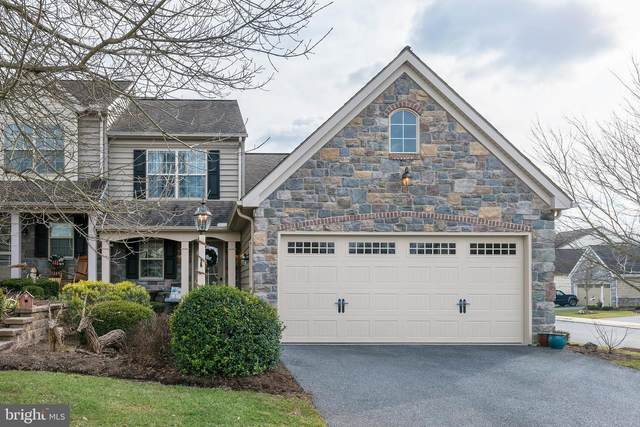 1 Farm, LANCASTER, PA 17603 (#PALA176320) :: The Joy Daniels Real Estate Group