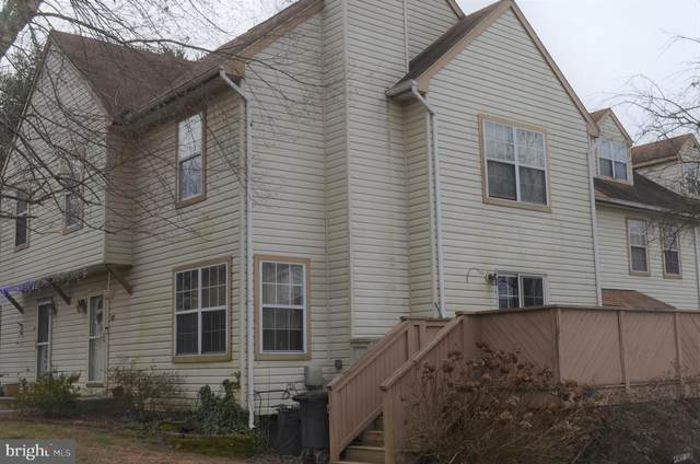 415 Darby Lane, BEL AIR, MD 21015 (#MDHR256002) :: ExecuHome Realty