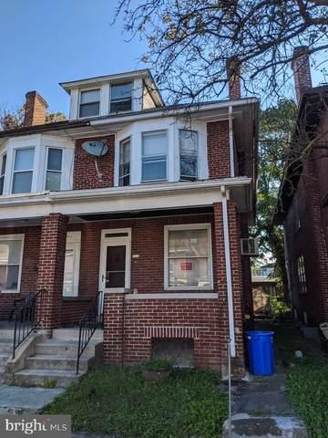 2721 Lexington Street, HARRISBURG, PA 17110 (#PADA129460) :: The Joy Daniels Real Estate Group
