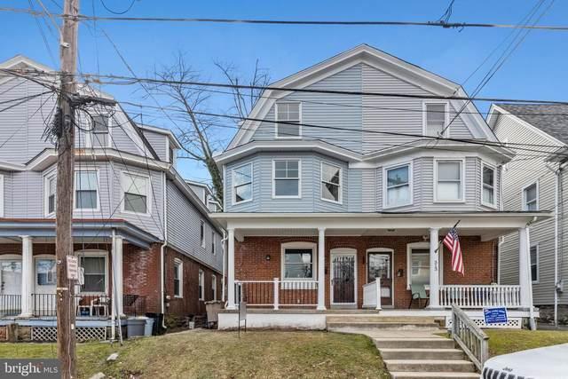 311 Cottman Street, JENKINTOWN, PA 19046 (#PAMC680770) :: Colgan Real Estate