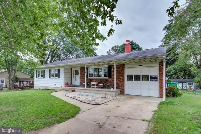 63 Bordentown Crosswicks Road, CHESTERFIELD, NJ 08515 (#NJBL390054) :: Holloway Real Estate Group