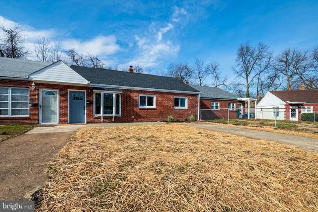 21 Simonds Drive, NEW CASTLE, DE 19720 (#DENC519676) :: CoastLine Realty