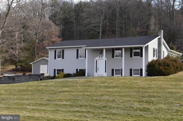 6914 Great Cove, NEEDMORE, PA 17238 (#PAFU104766) :: The Redux Group