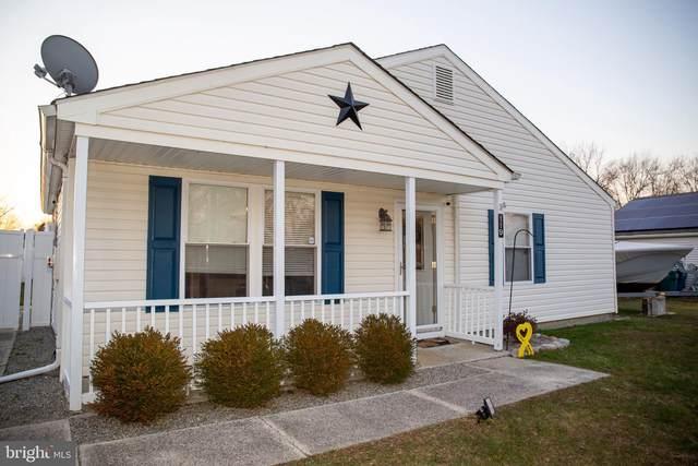 119 Cayuga Lake Drive, LITTLE EGG HARBOR TWP, NJ 08087 (#NJOC406576) :: Certificate Homes