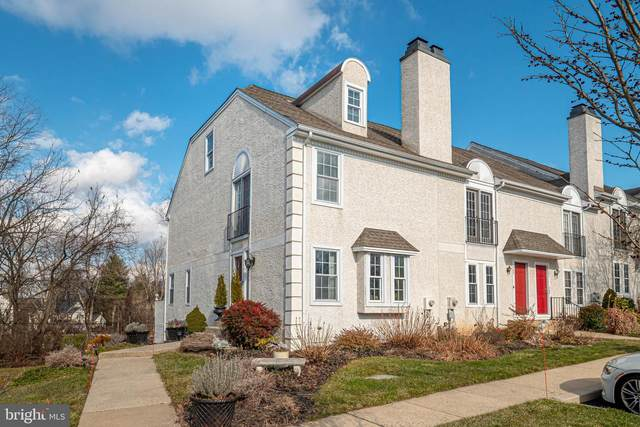 765 Bradford Terrace, WEST CHESTER, PA 19382 (#PACT527974) :: The Matt Lenza Real Estate Team