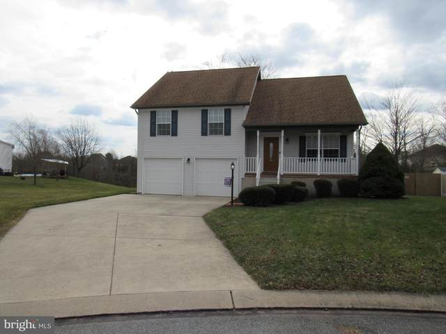 1060 Gora Rd S, YORK, PA 17404 (#PAYK151776) :: TeamPete Realty Services, Inc