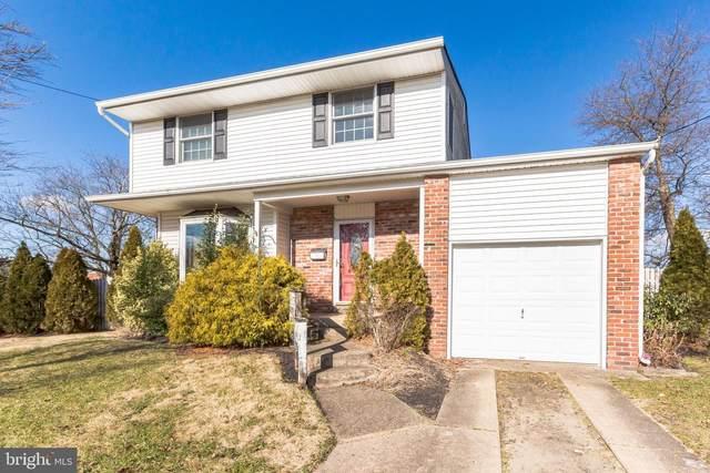 301 Ithaca Avenue, DELRAN, NJ 08075 (#NJBL390058) :: Holloway Real Estate Group