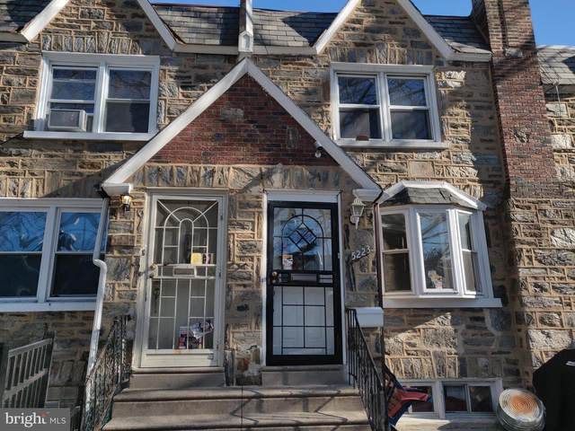 5223 D Street, PHILADELPHIA, PA 19120 (#PAPH980630) :: The Dailey Group