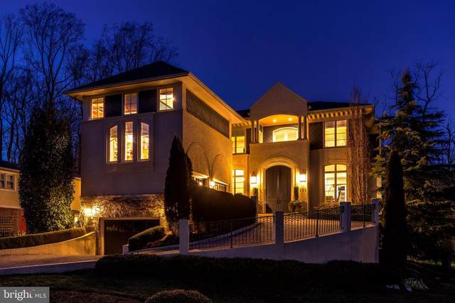 208 Mchenry Street SE, VIENNA, VA 22180 (#VAFX1176946) :: The Piano Home Group