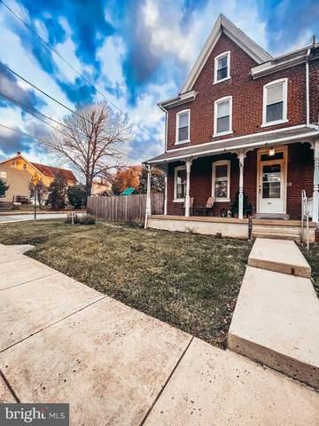 124 Berks Street, POTTSTOWN, PA 19464 (#PAMC680778) :: Jim Bass Group of Real Estate Teams, LLC