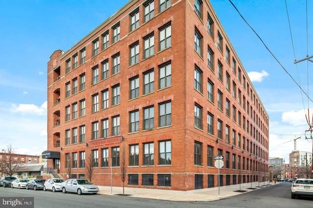 1147 N 4TH Street 2E, PHILADELPHIA, PA 19123 (#PAPH980646) :: Bob Lucido Team of Keller Williams Integrity
