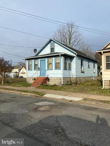 110 Penn, PENNS GROVE, NJ 08069 (#NJSA140700) :: Daunno Realty Services, LLC