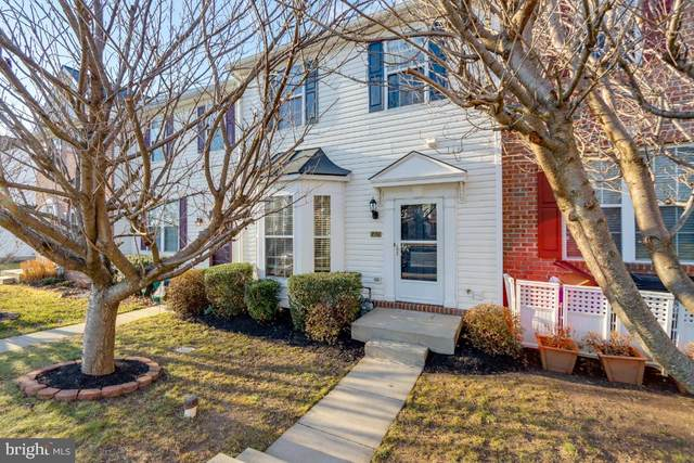 1918 Glenroth's Drive, ABINGDON, MD 21009 (#MDHR256012) :: Tessier Real Estate