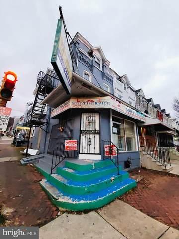 963 N 11TH Street, READING, PA 19604 (#PABK372662) :: Ramus Realty Group
