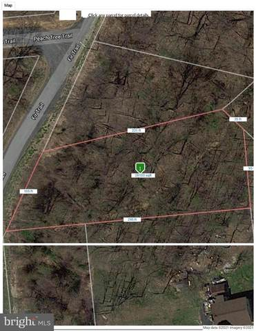 4 Fir Trail, FAIRFIELD, PA 17320 (#PAAD114652) :: Liz Hamberger Real Estate Team of KW Keystone Realty
