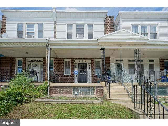 581 E Cheltenham Avenue, PHILADELPHIA, PA 19120 (#PAPH980654) :: The Dailey Group