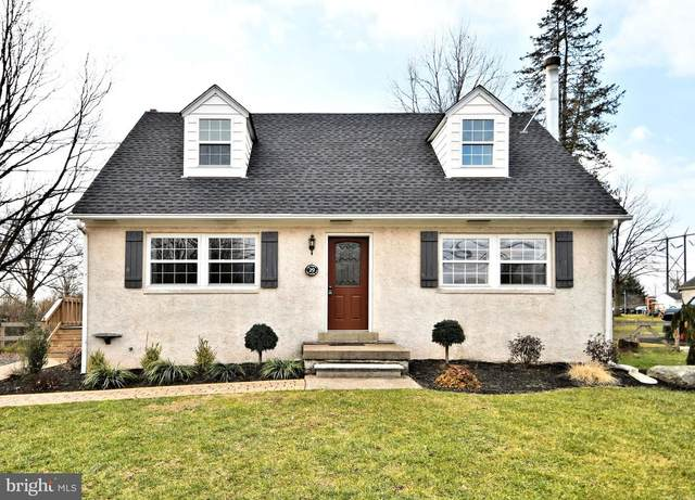 29 W Cherry Lane, ROYERSFORD, PA 19468 (#PAMC680788) :: The Dailey Group