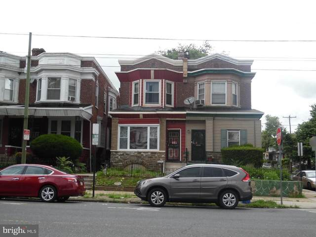 1303 W Wyoming Avenue, PHILADELPHIA, PA 19140 (#PAPH980658) :: Certificate Homes