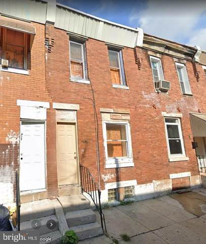3242 Hurley Street, PHILADELPHIA, PA 19134 (#PAPH980664) :: Bowers Realty Group