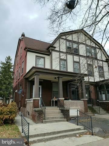 1910 Market Street, HARRISBURG, PA 17103 (#PADA129468) :: The Joy Daniels Real Estate Group