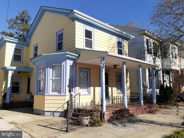112 Pine Street E, MILLVILLE, NJ 08332 (#NJCB130956) :: Bob Lucido Team of Keller Williams Integrity