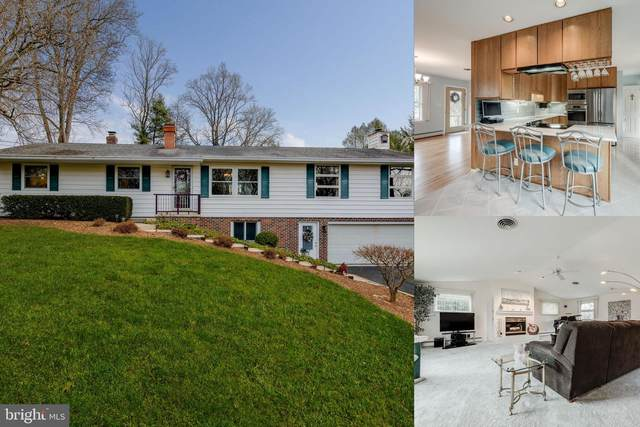 2003 Valley View Court, BEL AIR, MD 21015 (#MDHR256016) :: Bob Lucido Team of Keller Williams Integrity