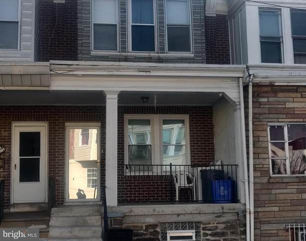 110 W Luray Street, PHILADELPHIA, PA 19140 (#PAPH980676) :: Certificate Homes