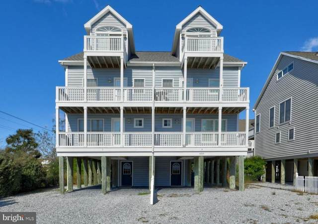 39535 Cove Road #3, NORTH BETHANY, DE 19930 (#DESU176158) :: Atlantic Shores Sotheby's International Realty