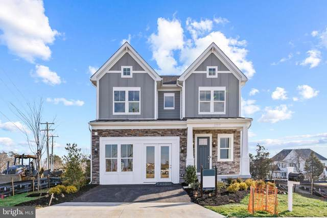 0 Betty's Farm Drive, CHANTILLY, VA 20152 (#VALO429270) :: AJ Team Realty