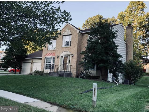 3206 Cherry Mill Drive, ADELPHI, MD 20783 (#MDPG594370) :: Jennifer Mack Properties