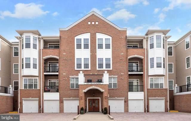 6155 Shadywood Road #205, ELKRIDGE, MD 21075 (#MDHW289758) :: Corner House Realty
