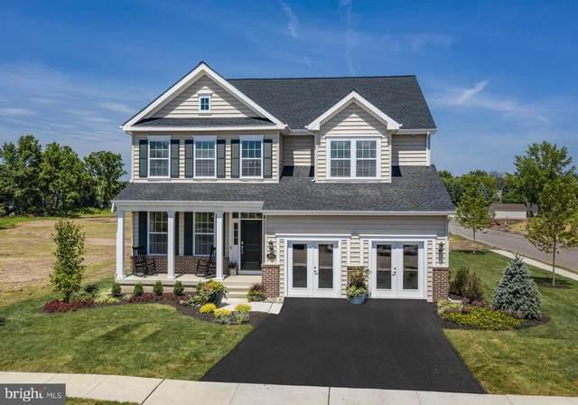 Lot 2 W Prospect Avenue, NORTH WALES, PA 19454 (#PAMC680802) :: Colgan Real Estate