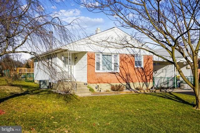318-5 Ferndale Road, GLEN BURNIE, MD 21061 (#MDAA457274) :: Fairfax Realty of Tysons