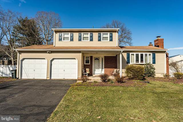 673 Paxson, HAMILTON TOWNSHIP, NJ 08619 (MLS #NJME306952) :: Jersey Coastal Realty Group