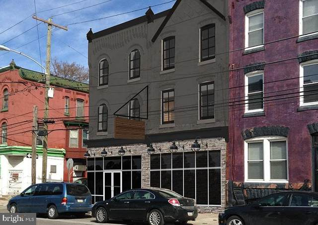 2623-25 Cecil B. Moore Avenue, PHILADELPHIA, PA 19121 (#PAPH980698) :: LoCoMusings