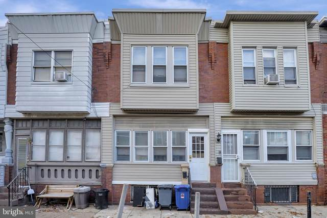 2226 S Bucknell Street, PHILADELPHIA, PA 19145 (#PAPH980700) :: The Dailey Group