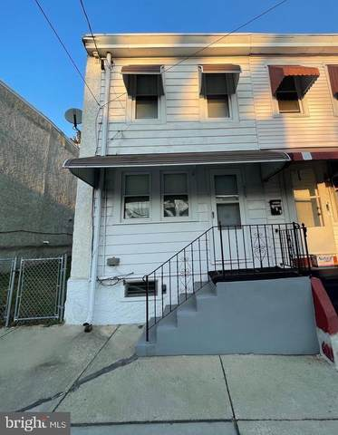 925 Central Avenue, CHESTER, PA 19013 (#PADE538180) :: ExecuHome Realty