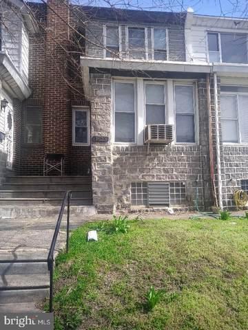 1623 E Hunting Park Avenue, PHILADELPHIA, PA 19124 (#PAPH980706) :: Colgan Real Estate