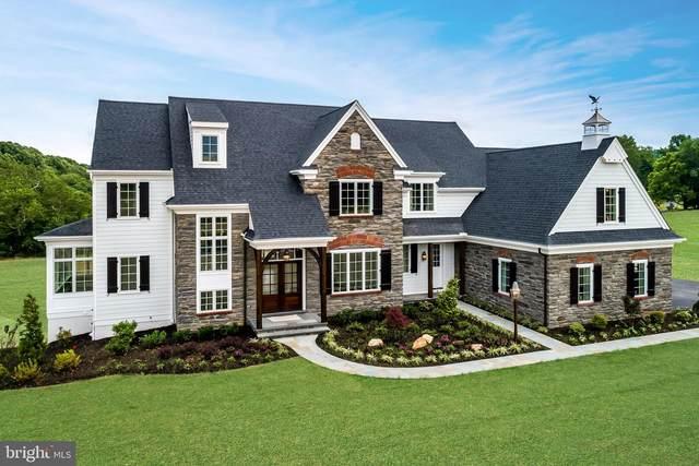 Lot 2 Bechtel, COLLEGEVILLE, PA 19426 (#PAMC680808) :: Colgan Real Estate