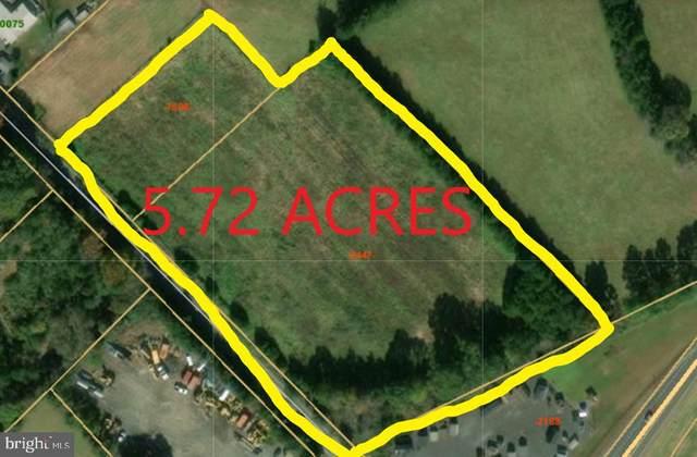 Meetze Road, MIDLAND, VA 22728 (#VAFQ168760) :: The Riffle Group of Keller Williams Select Realtors