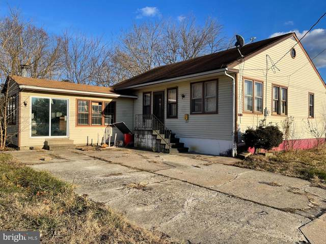 304 Terrace Avenue, SOMERDALE, NJ 08083 (#NJCD411808) :: The Matt Lenza Real Estate Team