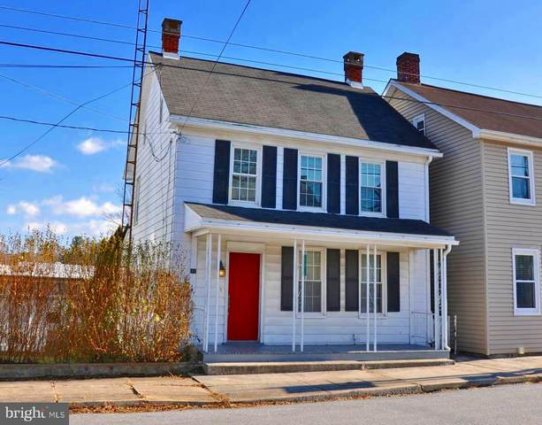 11 N 2ND Street, NEW FREEDOM, PA 17349 (#PAYK151796) :: Realty ONE Group Unlimited