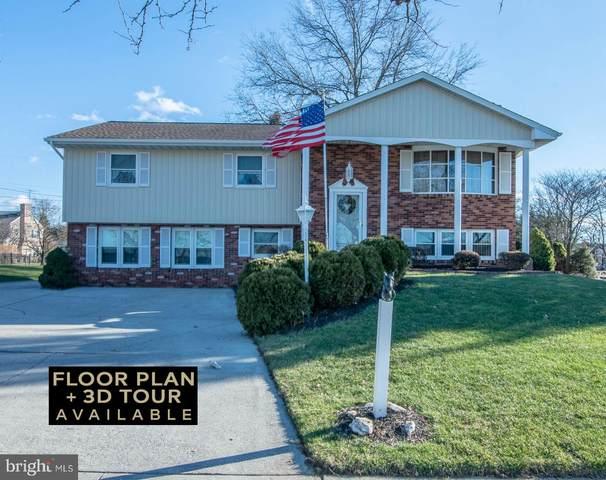 335 Parkway Drive, LITTLESTOWN, PA 17340 (#PAAD114654) :: Flinchbaugh & Associates