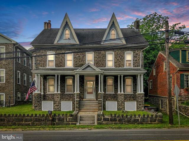3181 Sumneytown Pike, GREEN LANE, PA 18054 (#PAMC680818) :: Bob Lucido Team of Keller Williams Integrity