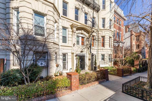 1831 Belmont Road NW #305, WASHINGTON, DC 20009 (#DCDC504574) :: The Dailey Group