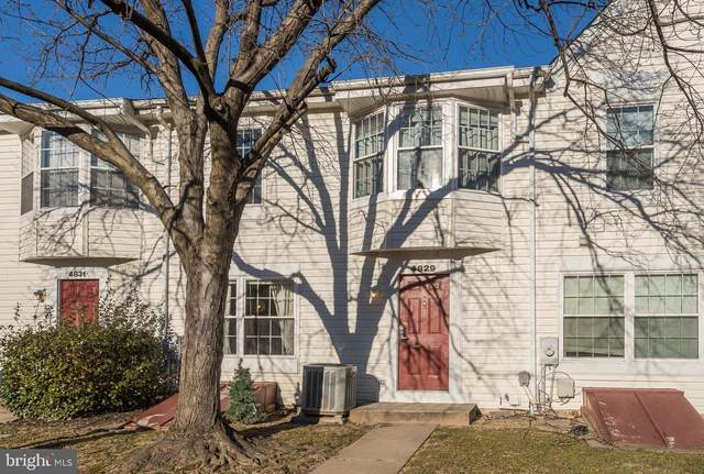 4829 Berwyn House Road A4829, COLLEGE PARK, MD 20740 (#MDPG594390) :: The Piano Home Group